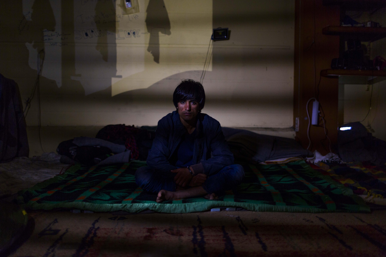 crisi rifugiati grecia